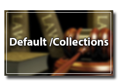 Default Collections