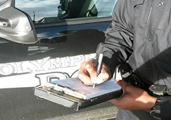 Court Fines and Traffic Citations