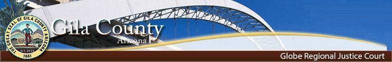 Pay Tickets Online - Globe, Arizona, Globe Regional Justice