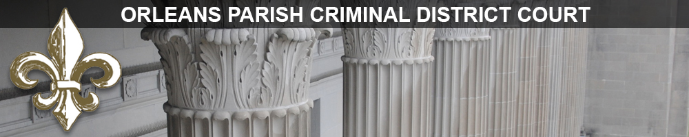 Pay Court Fees Online - New Orleans, Louisiana, Orleans