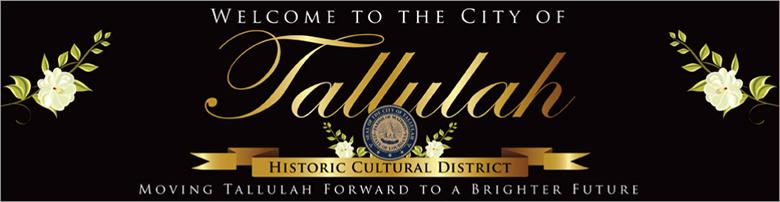 Pay Tickets Online - Tallulah, Louisiana, City of Tallulah
