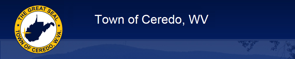 Pay Tickets Online - Ceredo, West Virginia, Town of Ceredo